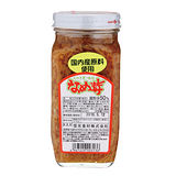 信光食材松茸菇罐400g