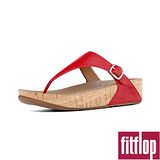 FitFlop™-(女款)THE SKINNY™ (LEATHER) -正紅