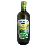 (買二送二)巴貝拉綠活特純初榨橄欖油1公升/入(含運費)(義大利原裝原罐進口)共4瓶(數量有限售完為止)
