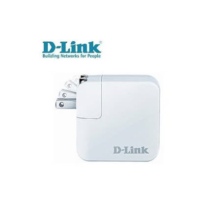 D-LINK   DIR-503A -N150攜帶型無線路由器