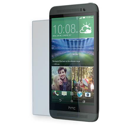 Kamera 9H疏水疏油玻璃保護貼 HTC One,E8