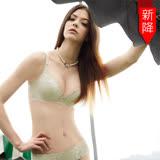 【曼黛瑪璉】14AW水迷人系列二 A-D罩杯內衣(百搭膚)