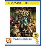 (預購)SONY PS Vita遊戲《魔龍寶冠THE BEST》-亞洲中文版