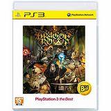 SONY PS3遊戲《魔龍寶冠THE BEST》-亞洲中文版