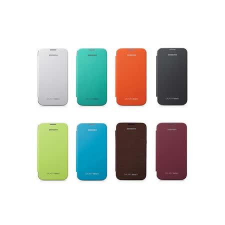 SAMSUNG 三星 Galaxy Note2 N7100 原廠書本式側掀皮套