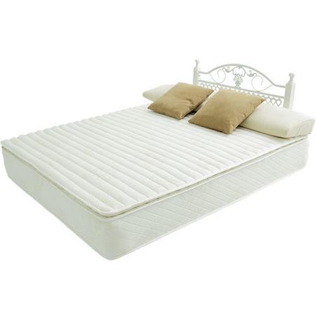 TOTOMI 簡約日本風格三線立體加厚獨立筒5尺雙人床墊