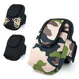 時尚運動手機臂包(XL)