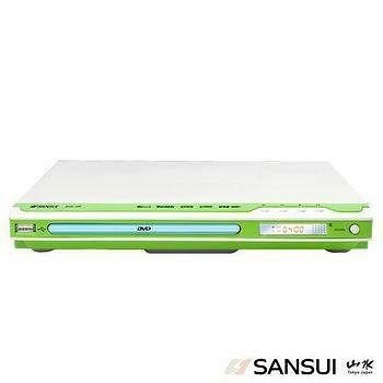SANSUI山水 數位影音光碟機 DVD-228