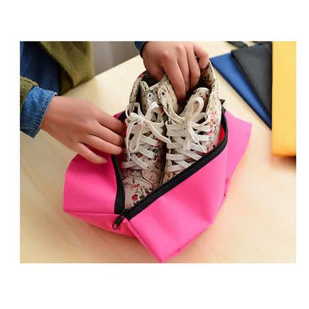 【PS Mall】韓版防水運動鞋袋 (J1044)