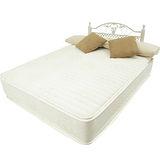 TOTOMI 簡約日本風格四線立體加厚獨立筒7尺雙人特大床墊
