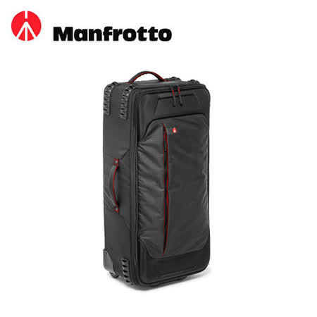 Manfrotto LW-88W PL Rolling Organizer旗艦級燈具拉桿箱 88W