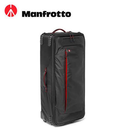 Manfrotto LW-97W PL Rolling Organizer旗艦級燈具拉桿箱 97W