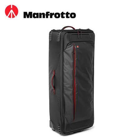 Manfrotto LW-99W PL Rolling Organizer旗艦級燈具拉桿箱 99W