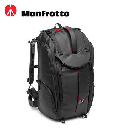 Manfrotto Pro-V-610 PL Video Backpack 旗艦級獵豹雙肩背包 610