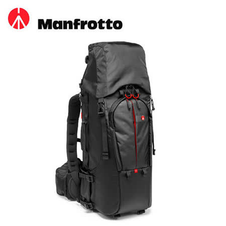 Manfrotto TLB-600 PL Backpack旗艦級長頸鹿雙肩背包 600
