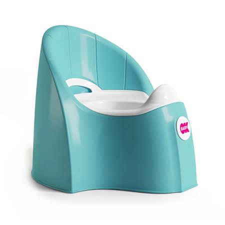 OKBABY 寶寶便盆椅子 (多色隨機出貨)