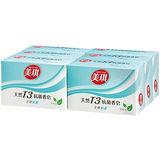 美琪天然T3抗菌香皂-全效家護100g*6
