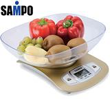 『SAMPO』☆聲寶 食物料理秤 BF-L1405CL