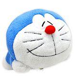 日本進口【哆啦A夢】幸福抱枕