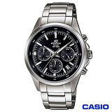 【CASIO卡西歐】鑲鑽指針石英女錶 SHE-5021D-7A