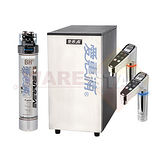 【愛惠浦】智能雙溫櫥下型冷熱飲水設備(EVB-HS288)