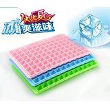 【PS Mall】96格大鑽石冰格製冰塊盒_2入 (J2370)