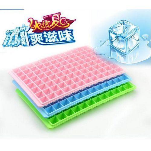 ~PS Mall~96格大鑽石冰格製冰塊盒_2入  J2370
