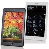 長江 U-ta 7吋四核心雙卡平板手機8G版 Book-1