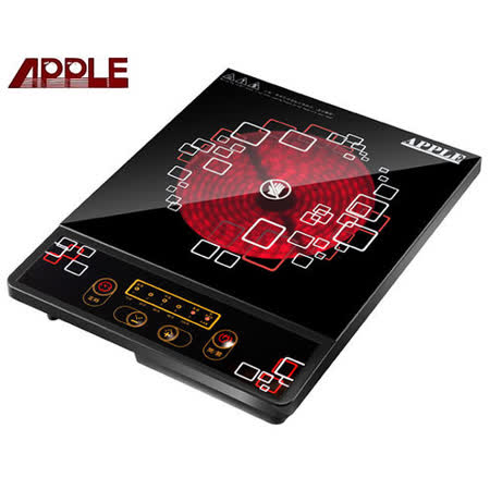 APPLE 蘋果 AP-i1810 不挑鍋電陶爐