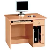 HAPPYHOME 西雅圖白橡3.2尺電腦桌195-961