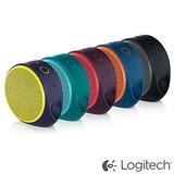 Logitech羅技 X100 隨身時尚無線音箱