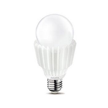 威剛ADATA 廣角型LED省電燈泡-白光(12W)