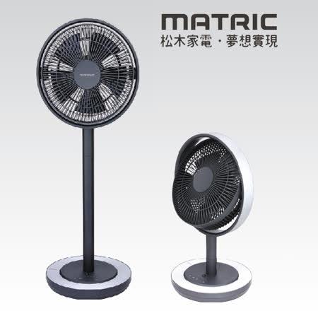 日本 MATRIC 松木 MG-DF1201 Armani 亞曼尼12吋香氛DC美型扇