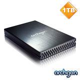 archgon亞齊慷 1TB USB 3.0 2.5吋行動硬碟 MH-2231-U3V3
