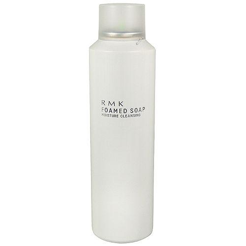 RMK 洗顏慕絲補充瓶(160g)