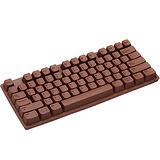 《KitchenCraft》鍵盤巧克力烤盤