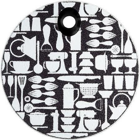 《KitchenCraft》圓砧板隔熱墊(廚房)