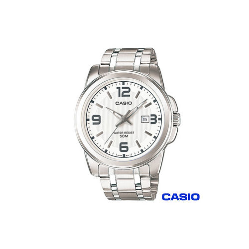 CASIO卡西歐~優雅指針型 男錶 MTP~1314D~7A