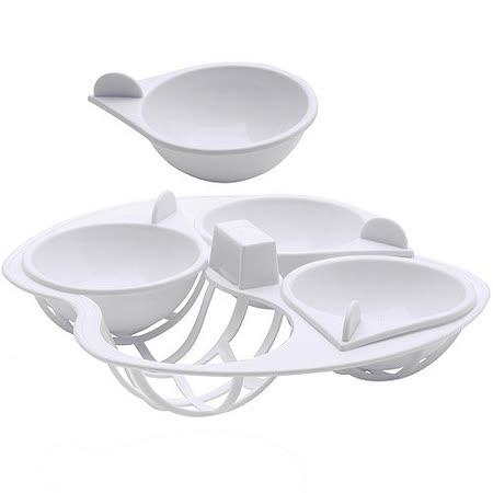 《KitchenCraft》四份煮蛋器