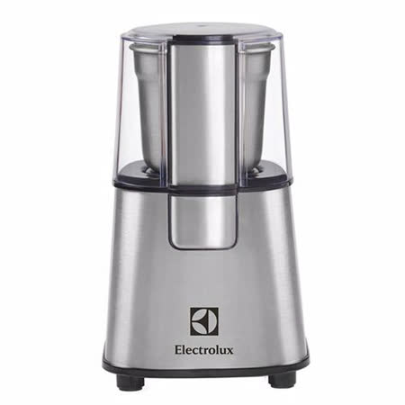 【Electrolux 伊萊克斯】不鏽鋼咖啡磨豆機 ECG3003S