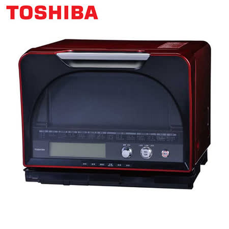 『TOSHIBA』☆ 東芝 31公升過熱水蒸氣烘烤微波爐 ER-GD400GN