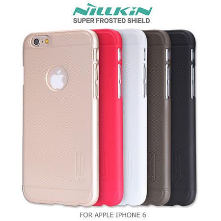 NILLKIN Apple iPhone 6 超級護盾硬質保護殼 硬殼