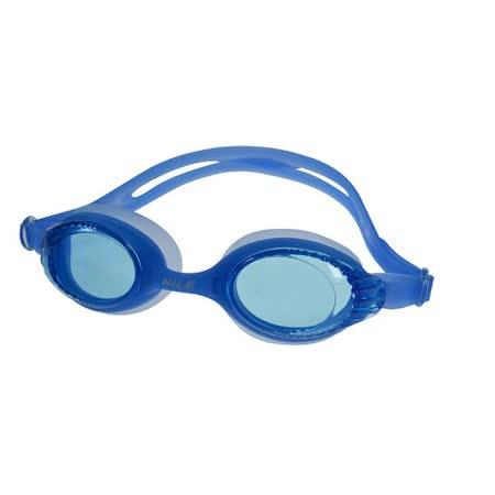 【NILE泳鏡】 休閒款泳鏡-NGL-2104(附耳塞)