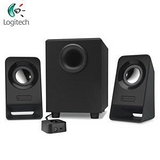Logitech羅技 Z213 多媒體喇叭 2.1聲道音箱