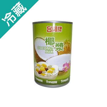台鳳牌椰漿400ML/罐