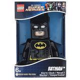 【樂高積木 LEGO】樂高鬧鐘-超級英雄蝙蝠俠