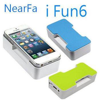 NearFa 共振喇叭音響 I FUN6