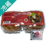 軒香吉好-香Q細絲麵(當歸藥膳)4入270~290g/包