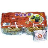 軒香吉好-香Q意麵(香蔥肉燥)4入300~320g/