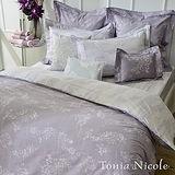 Tonia Nicole克洛西環保活性印染兩用被床包組(雙人)
